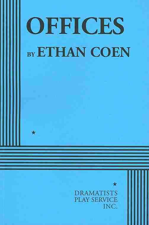 Offices By Coen, Ethan